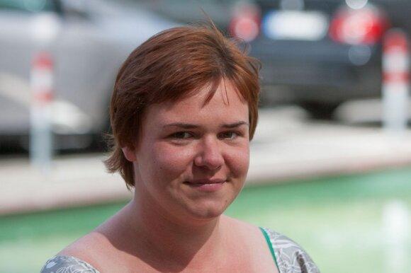 Eglė Žukauskaitė