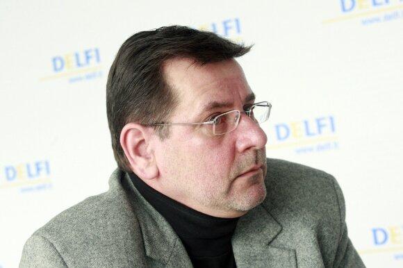 Benas Noreikis