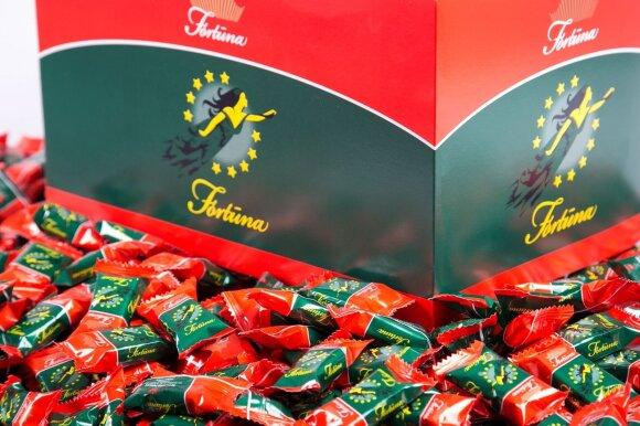 Sėkmės konkurse laimėkite net 5 kg saldainių! Laimėtojai