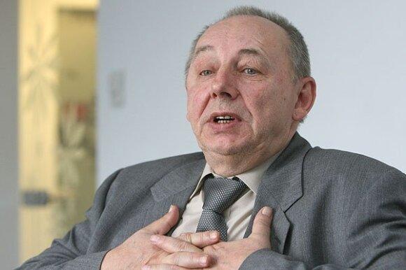 Arvydas Šliogeris