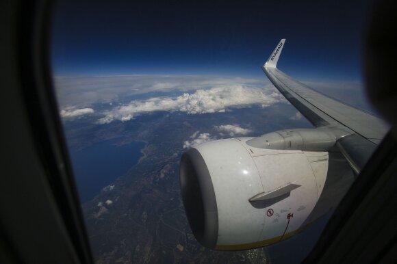 """Po katastrofos uždraudė naudoti """"Boeing 737 MAX"""" orlaivius: kaip tai paveiks keleivius iš Lietuvos?"""