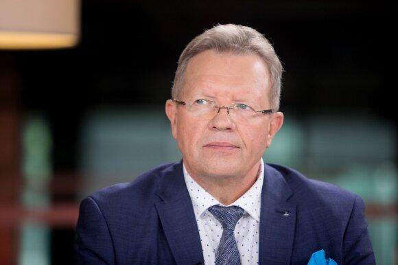 Paulius Rakštys