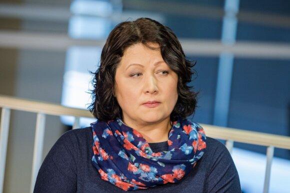 Eglė Marciuškienė