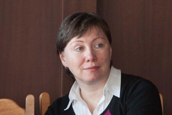 R. Melnikienė