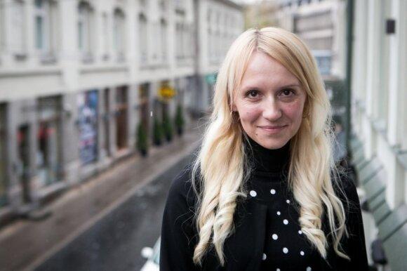 Renata Saulytė