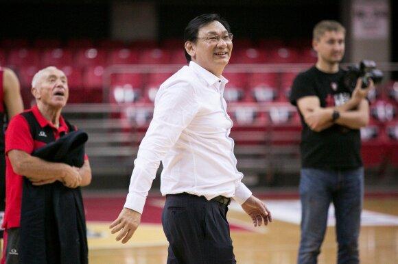 Wong Lon