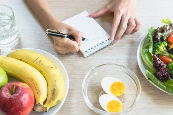 """Laikantis dietos nustojo kristi svoris? Tikriausiai susidūrėte su """"Plato"""" efektu"""