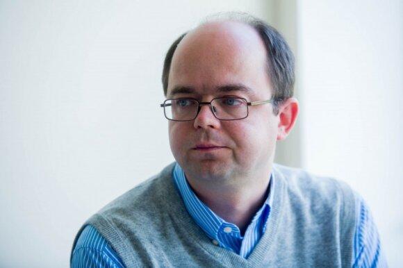 Andrius Marcinkevičius