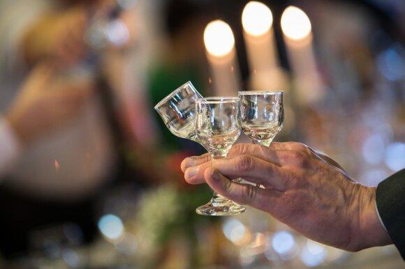 Lenkai brangina alkoholį: ar dar apsimokės važiuoti į Augustavą ir Suvalkus