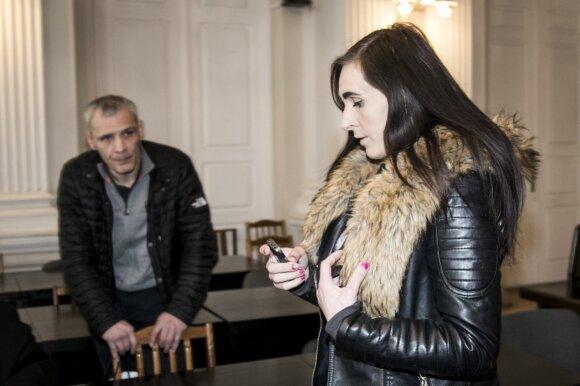 Viktorija ir Rimas Vilkevičius