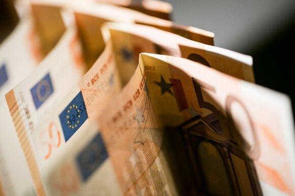 Siūlo naujus mokesčius, bet atsisako milijonų: kitąmet iš valstybės įmonių bus mažiau pinigų