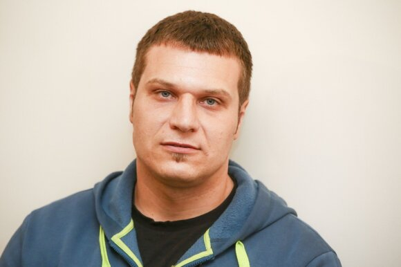 Laimonas Lapinskas