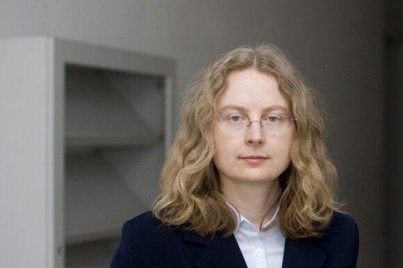 Jolita Dudaitė