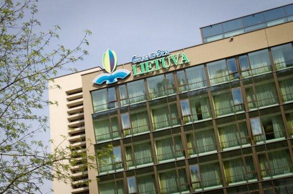Lietuvos kurortų viešbučiams romantikos ištroškę lietuviai tampa tikra aukso gysla