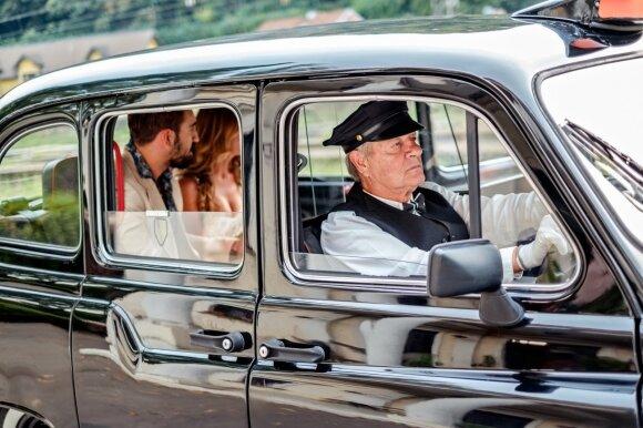 Londono taksi pavyzdys lietuviams: juose niekada nesmirdi, o vairuotojai šio darbo mokosi 5 metus