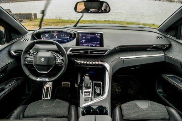 """""""Peugeot 5008"""""""