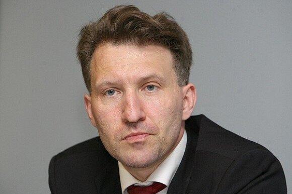 Kęstutis Sadauskas