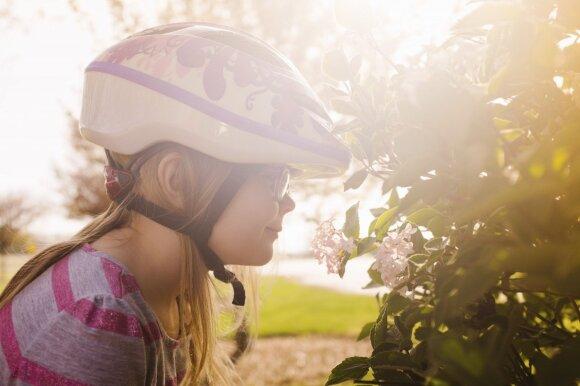 Rizikingi vaikų žaidimai turi ypatingą poveikį