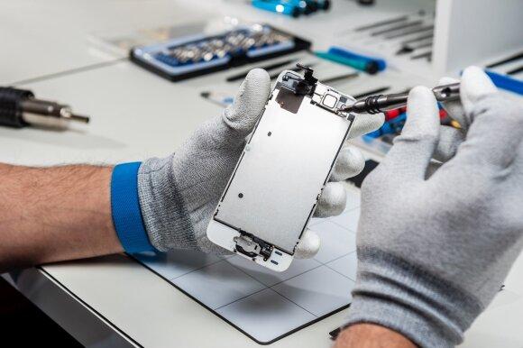 """Slapta operacija prieš """"Huawei"""": atskleisti nauji JAV taktikos niuansai"""