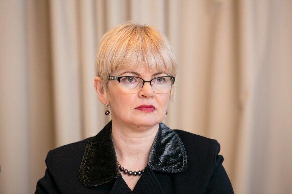 prof. Jelena Čelutkienė