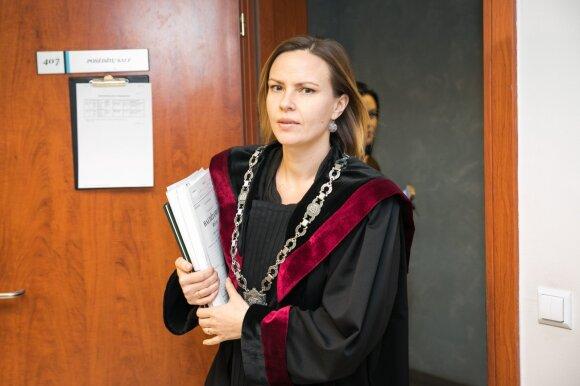 Giedrė Telksnienė