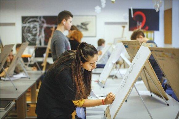 Tarptautinė Amerikos mokykla Vilniuje