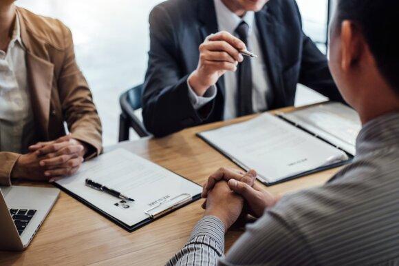 Teisininkė įvardijo priežastį, dėl kurios galite būti atleistas iš darbo: dauguma net neįtartų, kad elgiasi netinkamai