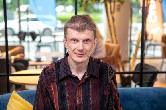 Jonas Kasparavičius