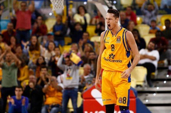Marcusas Erikssonas