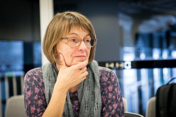 Ramutė Dužinskienė