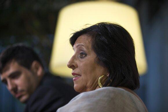 Ispanijos tyrėjai paėmė S. Dali palaikų mėginių tėvystės testui atlikti