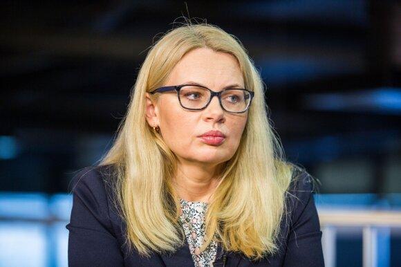 Kristina Garuolienė