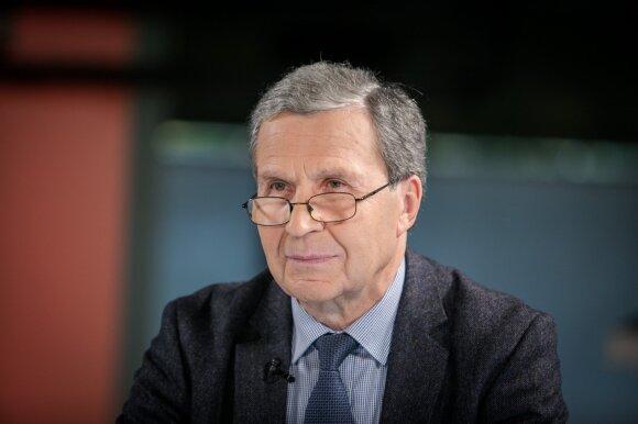 Vytautas Sinkevičius