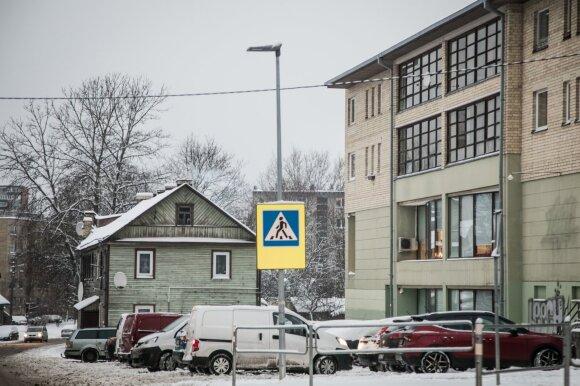 Цены на жилье в этом районе – одни из самых низких, но жители с покупкой квартир не спешат