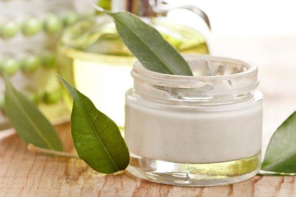 Kaip mus mausto kosmetikos pramonė?