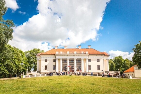 Paskebta patraukliausia Lietuvos turizmo traukos vietovė