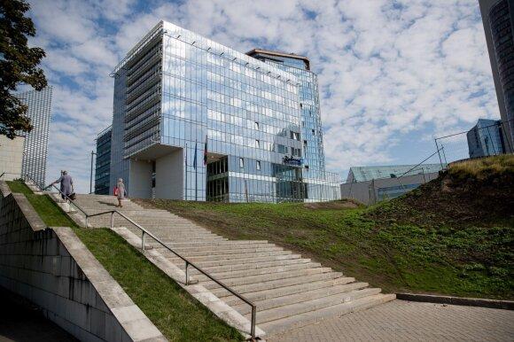 Atsinaujinęs didžiausias viešbutis Lietuvoje jau pasiruošęs priimti dar daugiau svečių