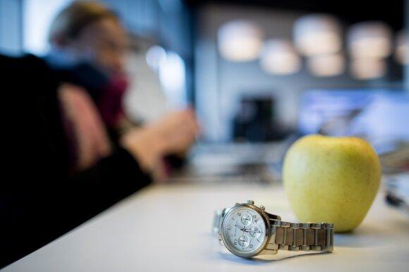 Specialisto patarimas verslininkams: sėkmingiems vadovams šiandien nepakanka žvelgti tik į pelną