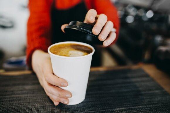 Kofeino pasiūlai kyla egzistencinė grėsmė: viltys dedamos į 125 nekultivuojamų kavos rūšių