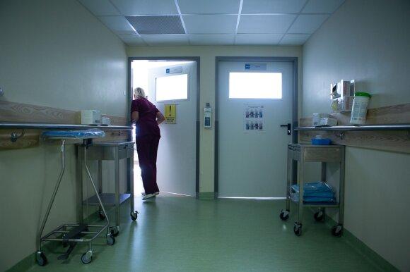 Medicininės paslaugos dar negrįš į senas vėžes: visi priversti prisitaikyti prie naujos realybės