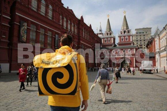 Rusai nebeturi kur pasislėpti nuo savo didžiausios technologijų kompanijos
