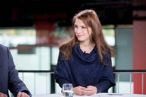 Ieva Petronytė-Urbonavičienė