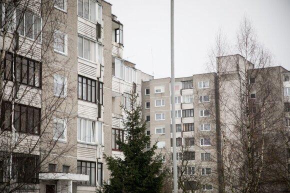 """""""Miegamųjų"""" rajonų gyventojai turėtų suklusti: ramybė be miesto šurmulio gali greitai baigtis"""