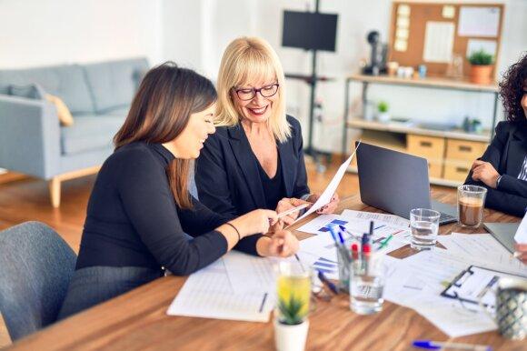 Įvardijo, kokį verslą laiko atsakingu: sąžiningo elgesio su darbuotojais neužtenka