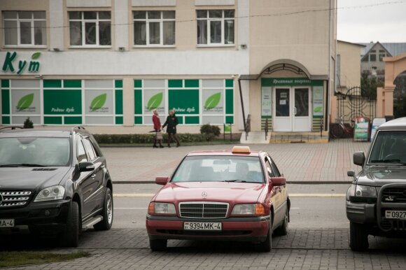 Astrave gyventojų padvigubės: nauji daugiabučiai laukia branduolinės energetikos specialistų iš Rusijos