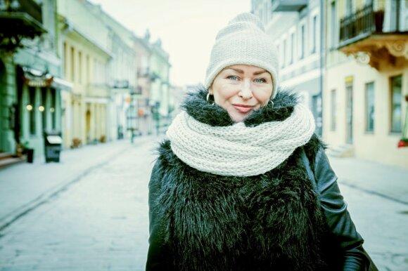 50-metį švenčianti dainininkė Arina: turėdama trintuką, iš savo gyvenimo ištrinčiau tik kai kuriuos žmones