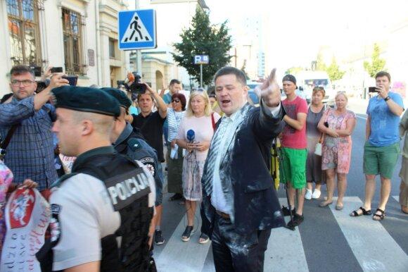 Po Titovo žodžių - atviras rusų imigranto įspėjimas: man baisu dėl Lietuvos