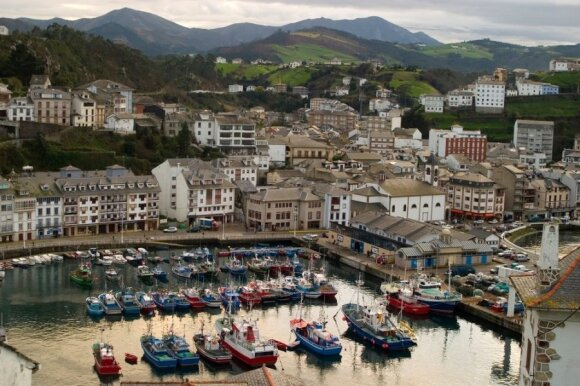 Ispanija, Galicija