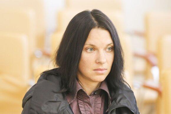 Lina Baguckienė