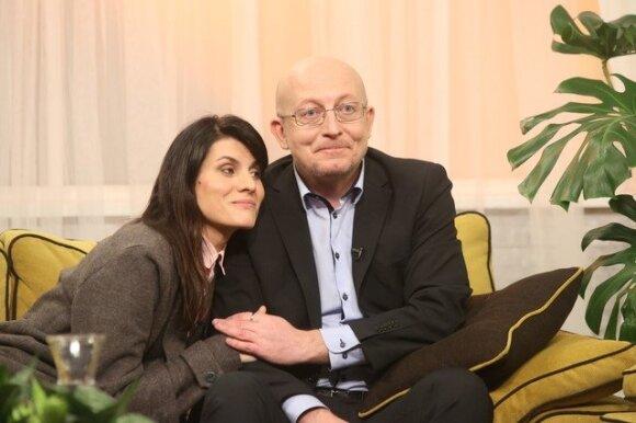 Trisdešimt metų mados industrijoje besisukanti Renata Mikailionytė: vien talento tam nepakanka